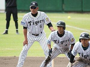 阪神タイガースは革命を起こせるか?圧倒的カリスマ金本監督に託された願い。