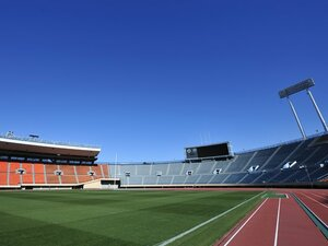 国立競技場「最後の日」の感傷。ゼーラー、木村和司、今泉清――。