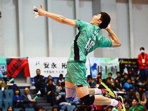 Vリーグ、新設アジア枠の面白さと日本人プレーヤー育成のジレンマ。