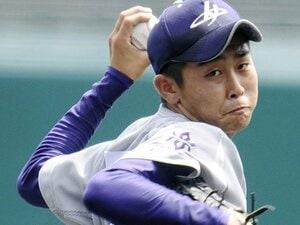 大谷翔平の2番手だった男が米挑戦。花巻東の3年で小原大樹が学んだ事。