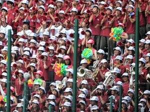 野球の強豪は、吹奏楽の名門も多い!?完全ブラバン目線で見る選抜甲子園。