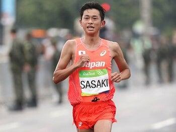 五輪マラソンの新選考方法は上々だ。「大人の事情込み」でほぼ最高の形。<Number Web> photograph by JMPA