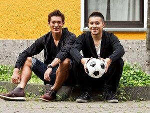 <海外移籍2年目の対談> 槙野智章×安田理大 「欧州サッカーは、こんなに愉しい!」