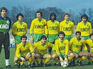 ハリルホジッチは2度も得点王に!栄光の1983年、ナントのイレブン達。