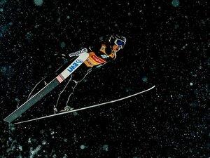 <スキー界の新伝説>小林陵侑「なりたい自分がデカすぎる」