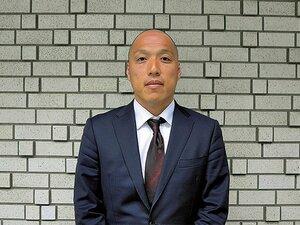 """松永容樹(Tリーグのプロモーション)~スポーツの現場で働く""""プロ""""に直撃!~"""