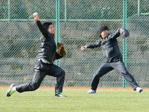"""""""横浜捕手暗黒時代""""最後の希望、高城俊人が谷繁に教えを請う日々。"""
