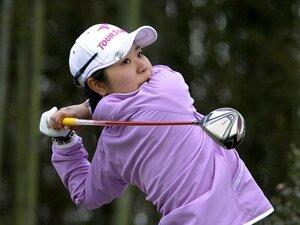 視聴率低下著しい女子ゴルフツアー。常連に割って入る新星はいつ現れる?