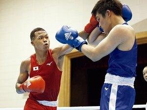 もう「サニブラウン」とは呼ばせない。岡澤セオンは「金メダルを獲る」。~ボクシングのメダル候補筆頭~