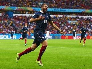フランスの好調を牽引するベンゼマが、W杯開幕前に語っていた自身の歩み。