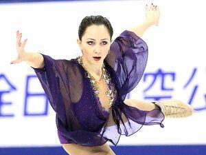 圧倒的に強い今季のロシア女子。日本フィギュア界の女子選手は?