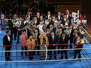 """袴田巌と""""ハリケーン""""。冤罪と闘った2人の共鳴。~殺人犯にされた2人のボクサー~"""