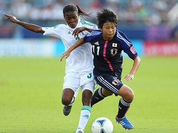 女子サッカー・アルガルベ杯が開幕。新生なでしこにホープは登場するか?<Number Web> photograph by Daiju Kitamura/AFLO SPORT