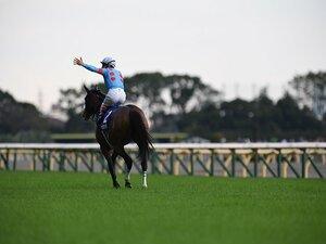 ヴィクトリアMに最強牝馬が降臨。アーモンドアイの状態は戻ったか。