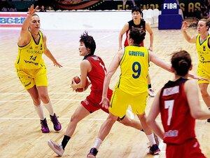 エース不在も3連覇達成。台頭する新ヒロインたち。~女子バスケがアジアで優勝。東京五輪は明るい?~