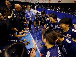 ラグビーW杯と世界女子ハンドボール。スポーツの力で、熊本は元気になる!