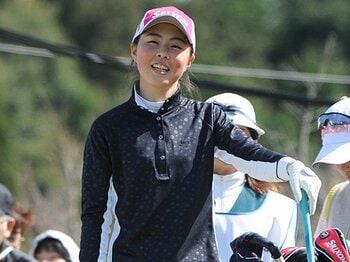 女子ゴルフに若年化の波。13歳の高橋恵に要注目。~クラブの進化がゴルフ界を変える~<Number Web> photograph by AFLO