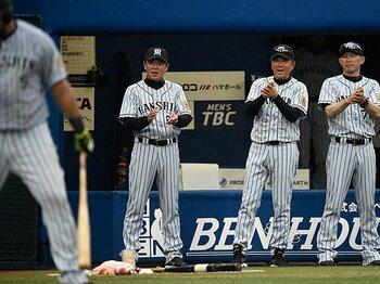 史上最低勝率での優勝。~混戦セと「貯金6」の境界線~<Number Web> photograph by Naoya Sanuki