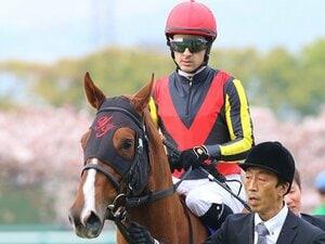 NHKマイルは道中15馬身差で進行?メジャーとロード、それぞれの思惑。