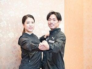 「肉体改造」で来年はバキバキに?高橋大輔がダンスで表現したいこと。