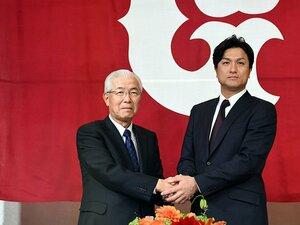 セ・リーグ監督が全員40代に若返り!高橋、金本、ラミが期待できる根拠。