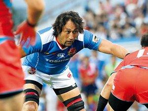 日本代表歴代最多98キャップ。さらば伝説の鉄人、大野均。