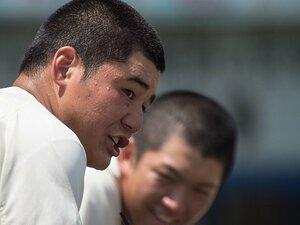 大学でもプロでもメジャーでも。 清宮幸太郎の誇りは「チームメイト」。