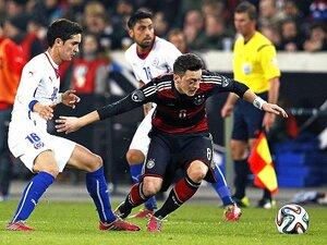 """ドイツは「紙の上のトップチーム」?W杯の本命が陥った不振と""""慢心""""。"""