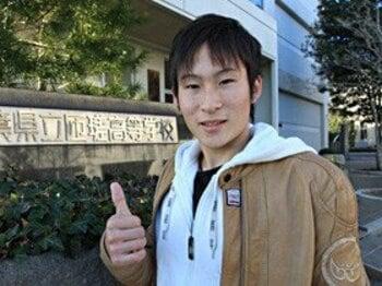 レース不況がもたらした、世界への新しい道。<Number Web> photograph by Satoshi Endo