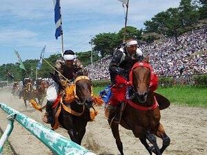 相馬野馬追を支える地元の馬事文化。4年間で取り戻したもの、戻らぬもの。