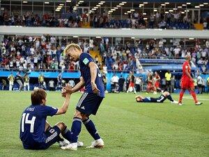 オシムが予見、W杯後の日本と世界。「あなた方には大きな可能性が」