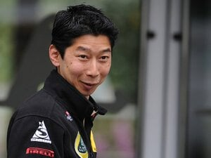 F1界に革命を起こす日本人が登場。ルノーの技術部門を支える徳永直紀。
