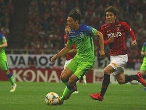 大分生まれ、浦和育ち、湘南で還元中。 梅崎司にとって古巣戦は「幸せ」だった。