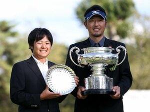 ドリームステージ新設はオープン化への第一歩。~ゴルフ日本選手権、アマに門戸~