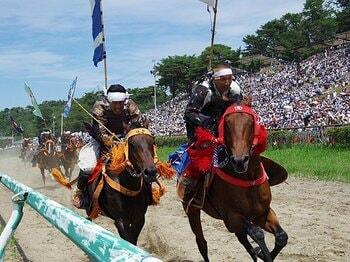 相馬野馬追を支える地元の馬事文化。4年間で取り戻したもの、戻らぬもの。<Number Web> photograph by Akihiro Shimada