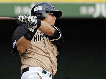 統一球はメジャー球より飛ばない!?MLB側から考える本塁打減少の理由。<Number Web> photograph by Kyodo News