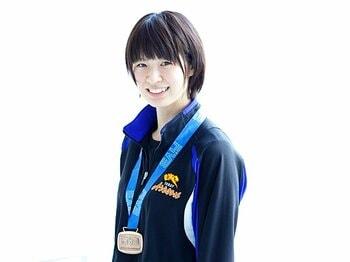 <独占インタビュー> 木村沙織 「銅メダルはまだ道の途中」 ~世界バレーの激闘を振り返る~<Number Web> photograph by Atsushi Hashimoto
