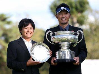 ドリームステージ新設はオープン化への第一歩。~ゴルフ日本選手権、アマに門戸~<Number Web> photograph by AFLO