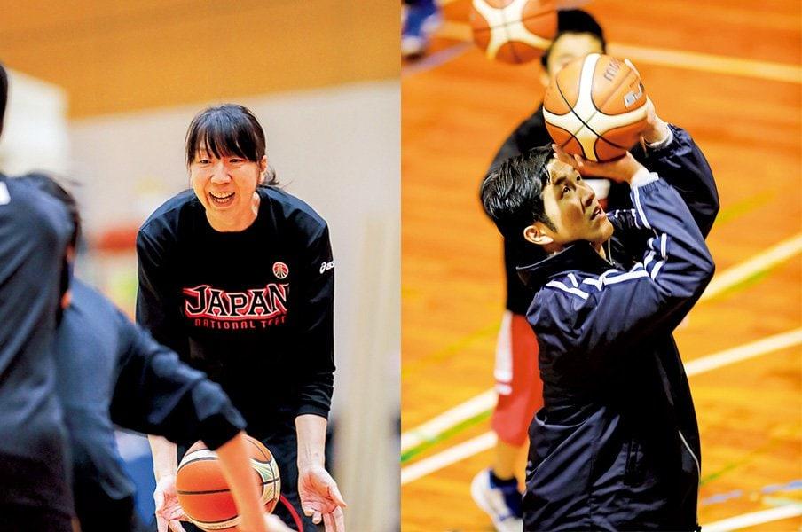 バスケ育成年代の指導者が考える、10代アスリートへの理想の指導とは。<Number Web> photograph by Kiichi Matsumoto