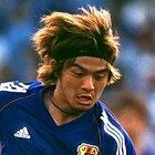 追悼・松田直樹 日本代表キリンカップ