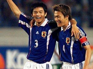 松田直樹、突然の別れから10年。いま見ても色褪せぬ「強気のプレー」。