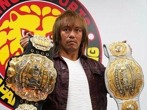内藤哲也vs.KENTA「最後の2冠戦」。王者の防衛計画と失敗した男の企み。
