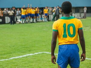 Number独占試写会『ペレ 伝説の誕生』17歳の少年がブラジルサッカーを変えた。