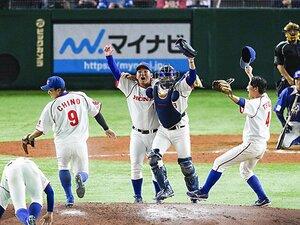 """「このままでは韓国・台湾に勝てなくなる…」社会人野球の""""強い危機感""""はプロ野球に届くか?【野球データ革命】"""