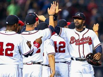 驚異の飛び出しと失望の大型補強。~MLB序盤戦の明と暗~<Number Web> photograph by Getty Images