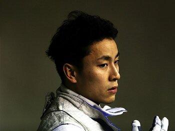 リオで金獲得を目指す、太田雄貴の新たな挑戦。~フェンシング地位向上への戦い~<Number Web> photograph by Tsutomu Takasu