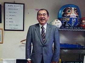 溝畑宏(大分トリニータ社長)
