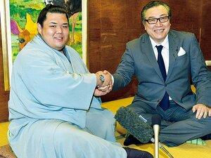 阿武咲と佐藤。日本復権を担う2人の18歳。~目指す力士像は「貴乃花親方」~