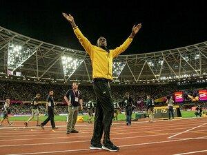 実は世界の100m走は遅くなっている?日本人の五輪決勝は夢物語ではない。