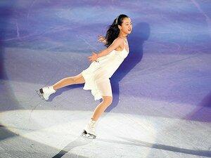 """引退後初のアイスショーで""""感謝""""を伝えた浅田真央。~エンターテイメントに、メッセージを込めて~"""